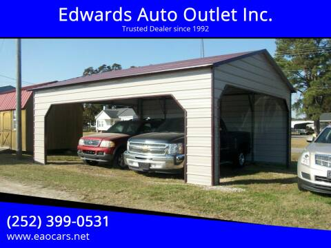 2021 Steel Buildings and Structures 20w x 26l x 9 h Partially encl for sale at Edwards Auto Outlet Inc. in Wilson NC
