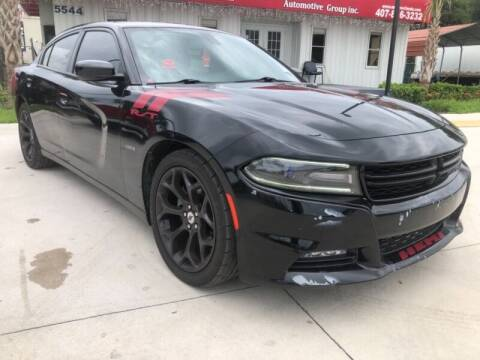 2017 Dodge Charger for sale at Empire Automotive Group Inc. in Orlando FL