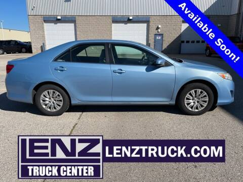 2012 Toyota Camry for sale at Lenz Auto - Coming Soon in Fond Du Lac WI