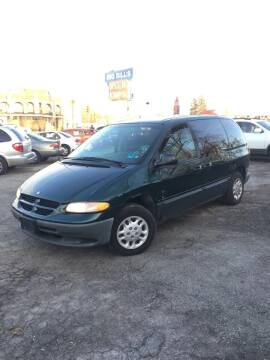 1996 Dodge Caravan for sale at Big Bills in Milwaukee WI