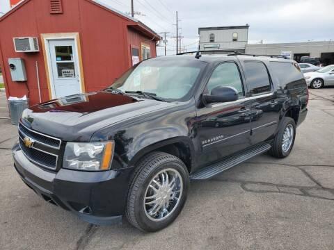 2011 Chevrolet Suburban for sale at Curtis Auto Sales LLC in Orem UT