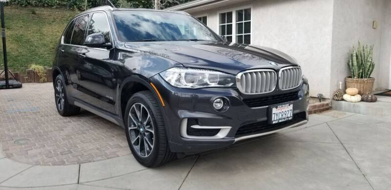 2017 BMW X5 for sale at Best Quality Auto Sales in Sun Valley CA
