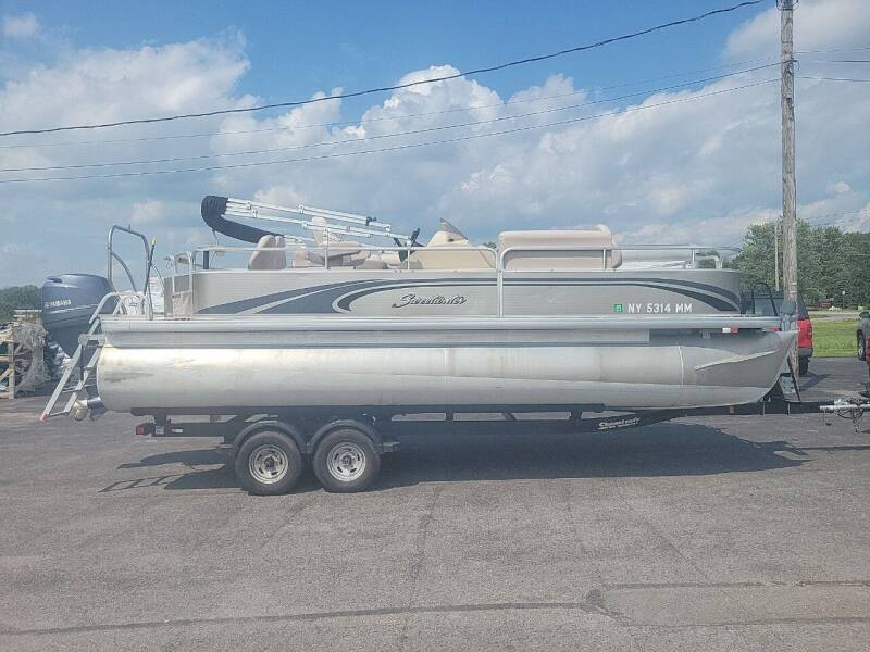 2014 Sweetwater  2286 SF for sale at RS Motorsports, Inc. in Canandaigua NY