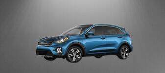 2020 Kia Niro Plug-In Hybrid for sale at Eley Auto Sales & Service in Loretto MN