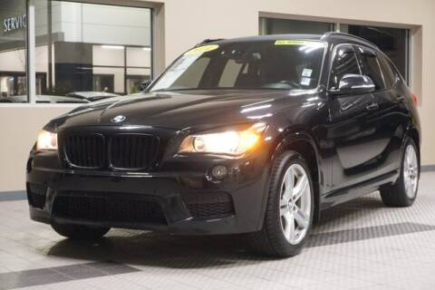 2014 BMW X1 for sale at Jeremy Sells Hyundai in Edmunds WA