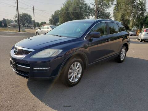 2007 Mazda CX-9 for sale at Progressive Auto Sales in Twin Falls ID