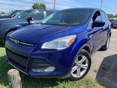 2013 Ford Escape for sale at Safeway Auto Sales in Horn Lake MS