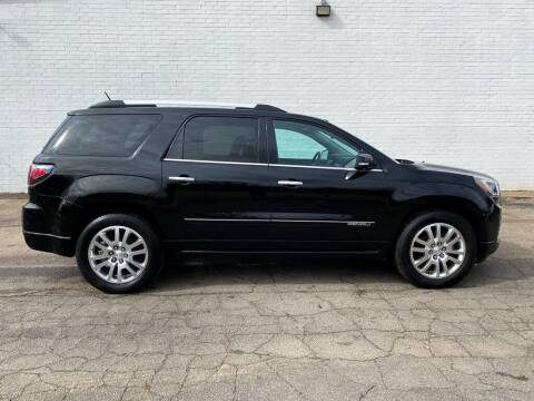 2016 GMC Acadia for sale at Smart Chevrolet in Madison NC