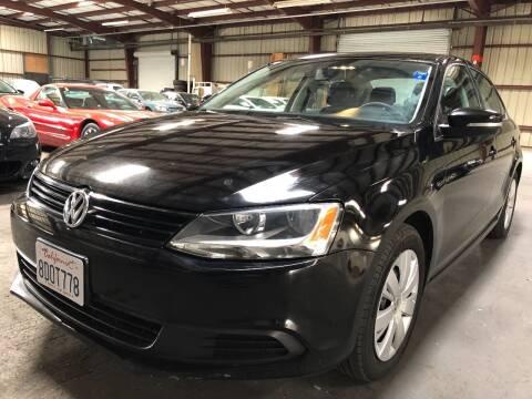 2014 Volkswagen Jetta for sale at Car Source Center in West Sacramento CA