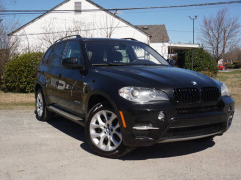 2012 BMW X5 for sale at Auto Mart in Kannapolis NC