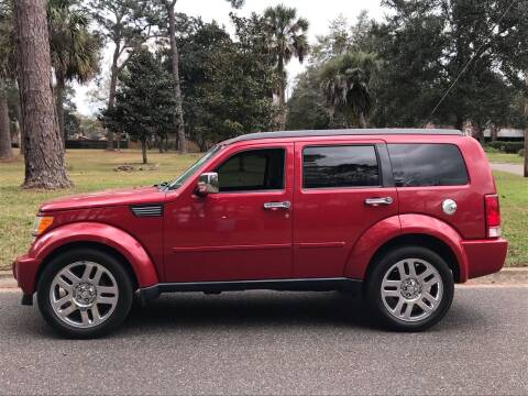 2011 Dodge Nitro for sale at Import Auto Brokers Inc in Jacksonville FL