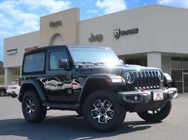 2018 Jeep Wrangler for sale in Alto, GA