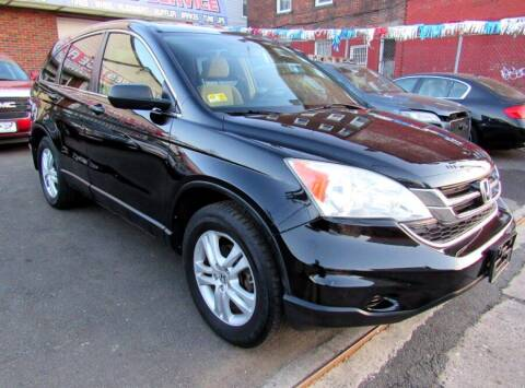 2010 Honda CR-V for sale at MFG Prestige Auto Group in Paterson NJ