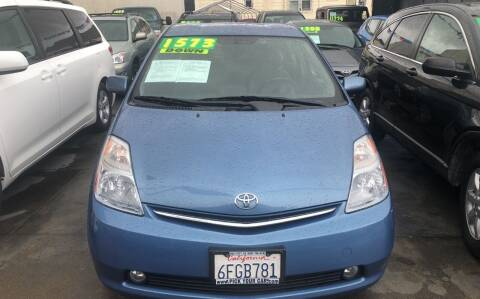2009 Toyota Prius for sale at Excelsior Motors , Inc in San Francisco CA