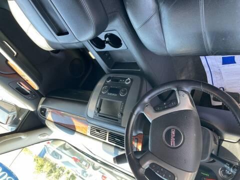 2008 GMC Yukon for sale at Oxnard Auto Brokers in Oxnard CA