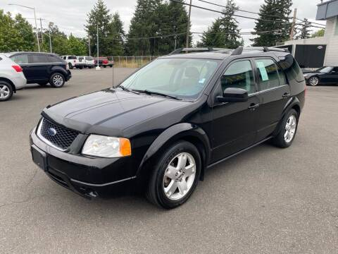 2007 Ford Freestyle for sale at Vista Auto Sales in Lakewood WA