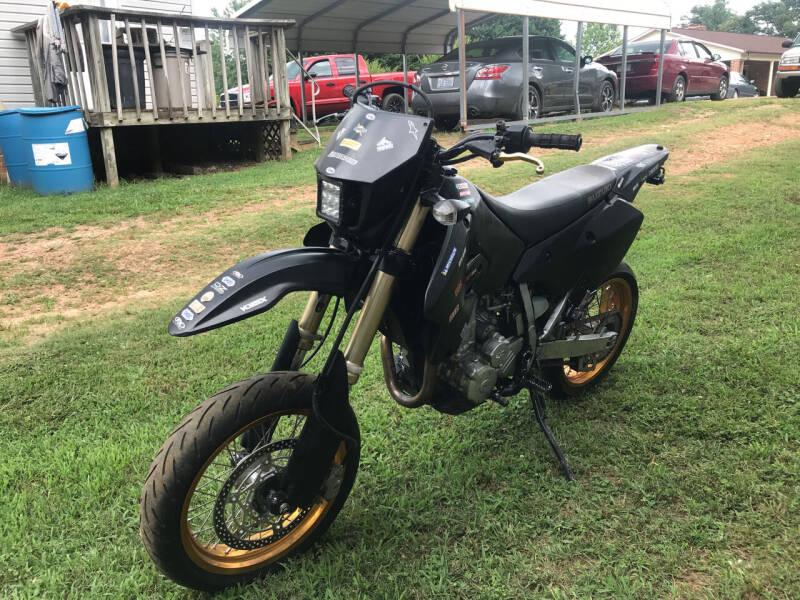 2018 Suzuki DRZ 400 SM for sale at JMD Auto LLC in Taylorsville NC