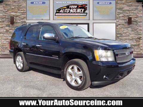 2011 Chevrolet Tahoe for sale at Your Auto Source in York PA