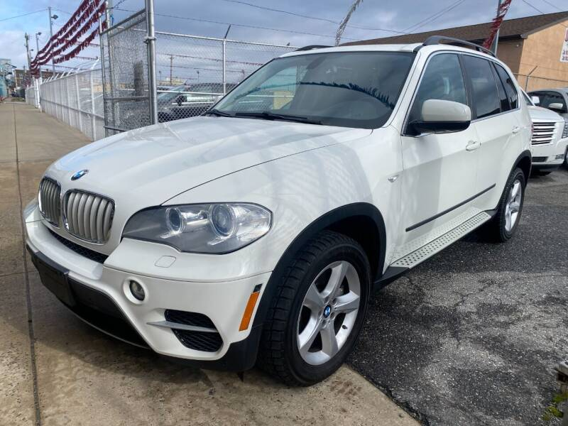 2013 BMW X5 for sale at The PA Kar Store Inc in Philladelphia PA