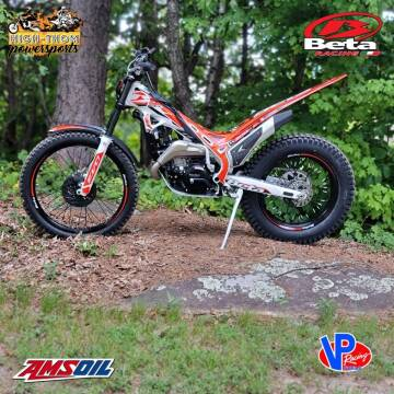 2021 Beta EVO 300 Trials for sale at High-Thom Motors - Powersports in Thomasville NC