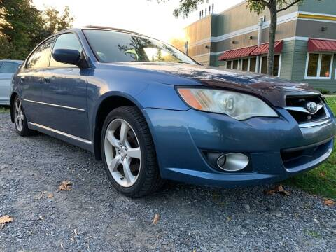 2008 Subaru Legacy for sale at Auto Warehouse in Poughkeepsie NY