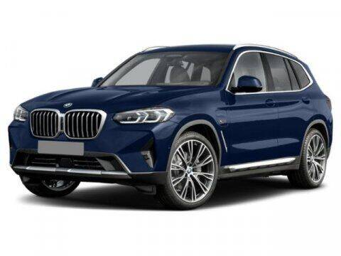 2022 BMW X3 for sale in Rochester, MN