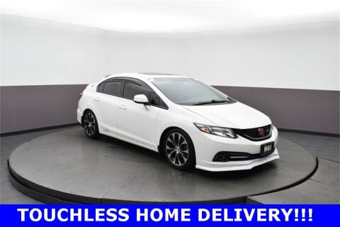 2013 Honda Civic for sale at M & I Imports in Highland Park IL