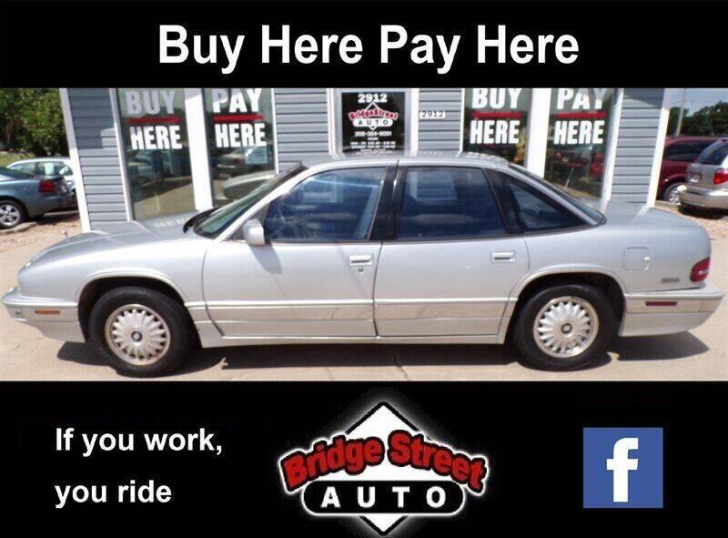 1994 Buick Regal for sale in Lexington, NE