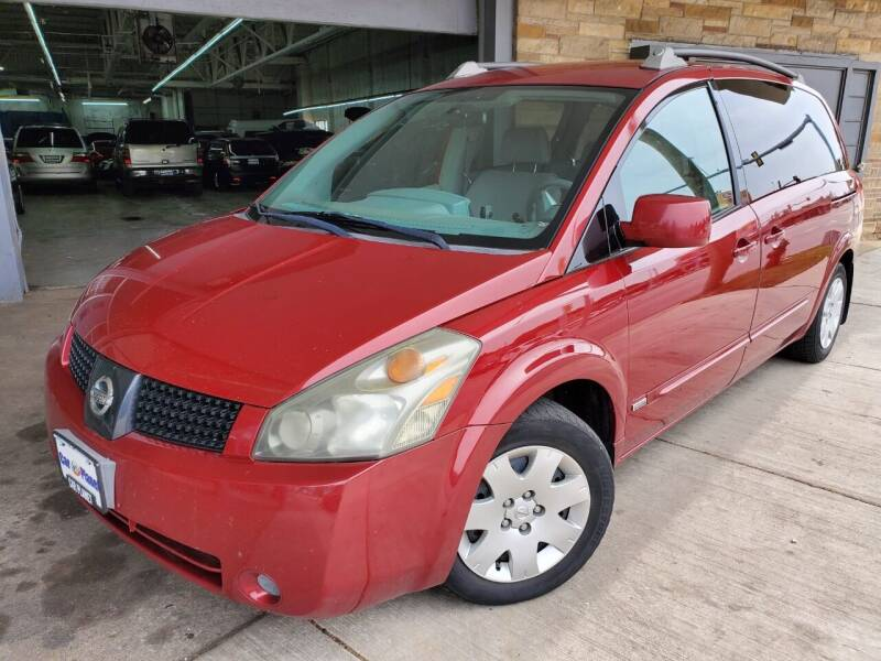 2006 Nissan Quest for sale at Car Planet Inc. in Milwaukee WI