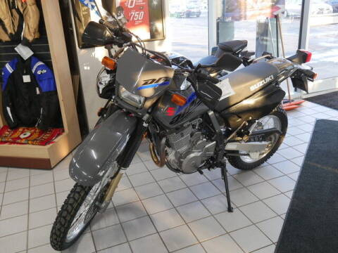 2020 Suzuki DR650SEL9 for sale at Rydell Auto Outlet in Mounds View MN