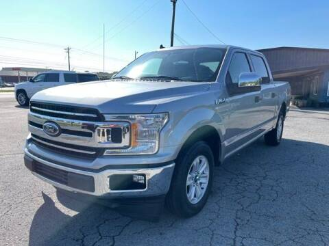2020 Ford F-150 for sale at Southern Auto Exchange in Smyrna TN