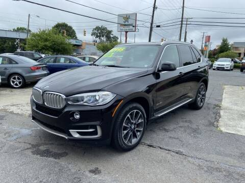 2018 BMW X5 for sale at Starmount Motors in Charlotte NC