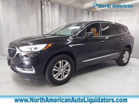2018 Buick Enclave for sale at North American Auto Liquidators in Essington PA