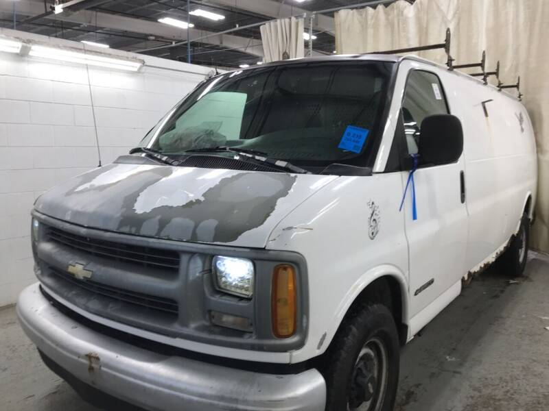 1999 Chevrolet Express Cargo for sale at Quick Stop Motors in Kansas City MO