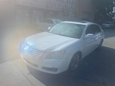 2009 Toyota Avalon for sale at Sam's Auto Sales in Houston TX