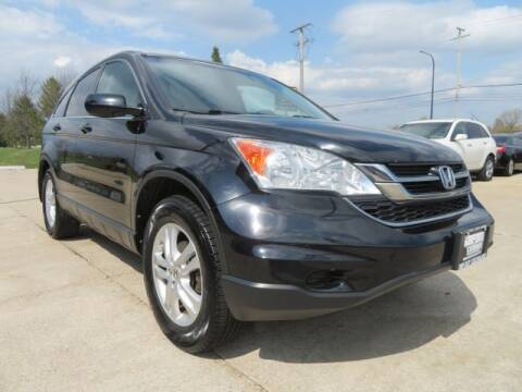 2010 Honda CR-V for sale at Import Exchange in Mokena IL