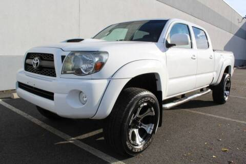 2011 Toyota Tacoma for sale at Vantage Auto Group - Vantage Auto Wholesale in Lodi NJ