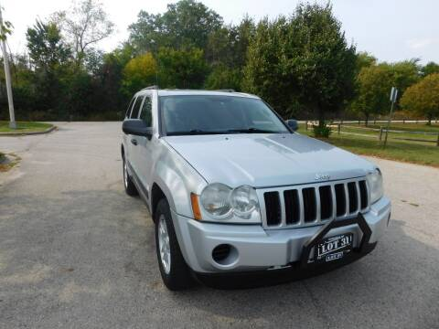 2005 Jeep Grand Cherokee for sale at Lot 31 Auto Sales in Kenosha WI