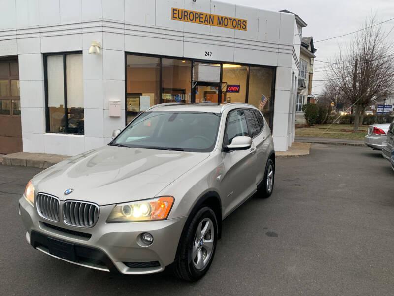 European Motors – Car Dealer in West Hartford, CT