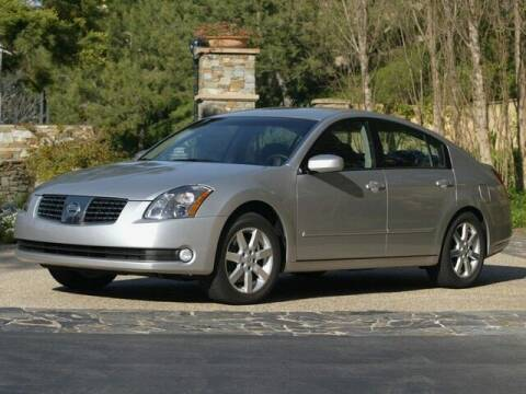 2004 Nissan Maxima for sale at BuyFromAndy.com at Hi Lo Auto Sales in Frederick MD