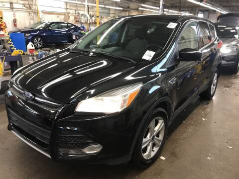 2015 Ford Escape for sale at Doug Dawson Motor Sales in Mount Sterling KY