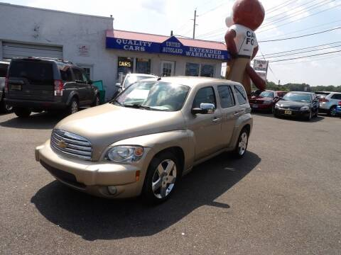2007 Chevrolet HHR for sale at United Auto Land in Woodbury NJ