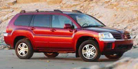2004 Mitsubishi Endeavor for sale at DAVID McDAVID HONDA OF IRVING in Irving TX