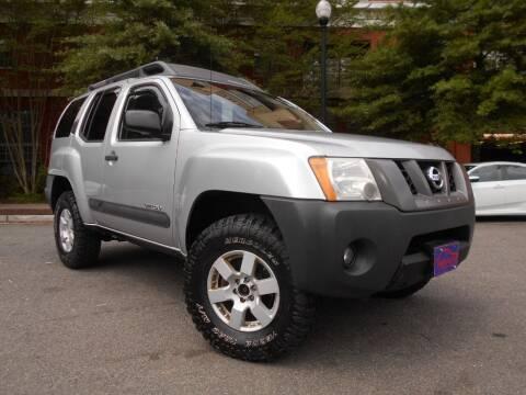 2006 Nissan Xterra for sale at H & R Auto in Arlington VA