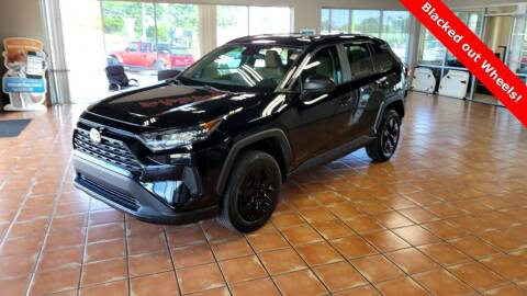 2019 Toyota RAV4 for sale at The Auto Shoppe in Springfield MO