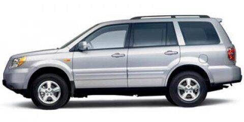 2006 Honda Pilot for sale at QUALITY MOTORS in Salmon ID