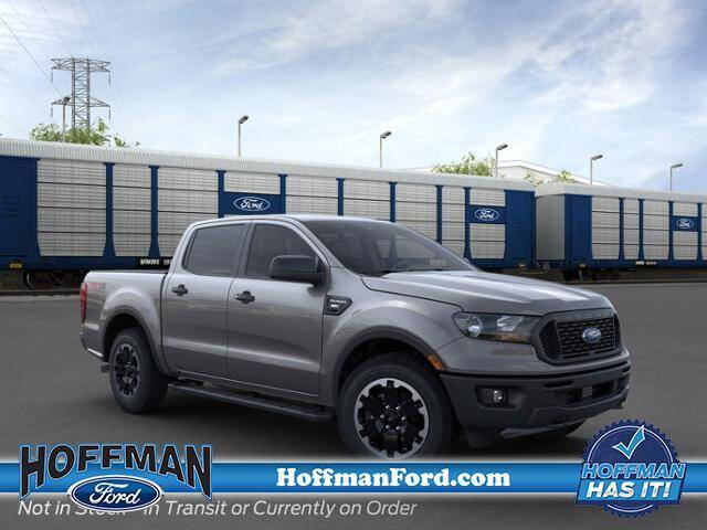 2021 Ford Ranger for sale in Harrisburg, PA