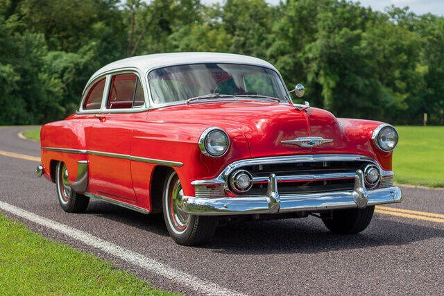 Used 1953 Chevrolet 210 For Sale Carsforsale Com