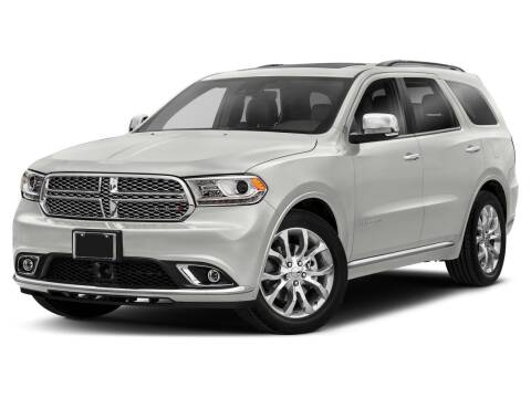 2019 Dodge Durango for sale at FRED FREDERICK CHRYSLER, DODGE, JEEP, RAM, EASTON in Easton MD