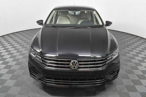 2017 Volkswagen Passat for sale at Southern Auto Solutions - Georgia Car Finder - Southern Auto Solutions-Jim Ellis Volkswagen Atlan in Marietta GA